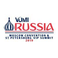VUMI Russia Convention 2019