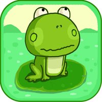 Frog Jump - Tappy Frog