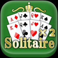 Double Solitaire - Simple Card Game Series