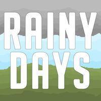 Rainy Days - The Game