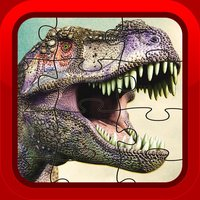 Fun Dinosaur Puzzles Jigsaw Games for Kids and Toddlers