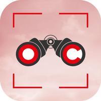 Virtual Binoculars Lite