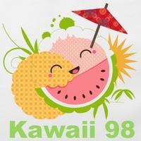Kawai Classic 98