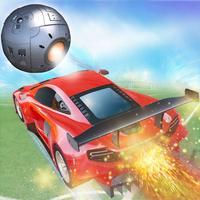 Car Head Table Play Football