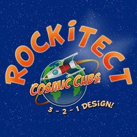 Cosmic Cubs Rockitect
