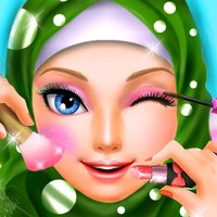 Hijab Country Makeover And Makeup