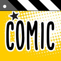 Comic Cinema