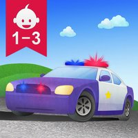 Vroom! Cars and Trucks for Kids