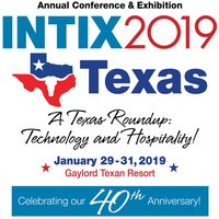 INTIX 40th Annual Conf. & Expo