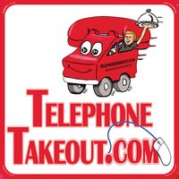 Telephone Takeout Restaurant Delivery