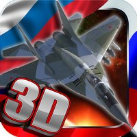 Moscow Air Fleet Commander : Russia Last Stand 3d Jet Gunship War