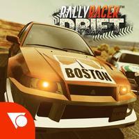 Rally Racer Drift™
