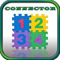 Match the Numbers– 1234 Connector game 2017