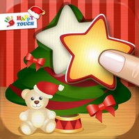 Christmas Tree Decorating for kids (by Happy-Touch)