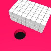 Run Hole 3D