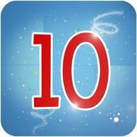Get 10 Challenge