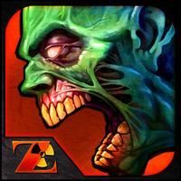 Zombie City Killa 3D - Plague Infection Game Pro