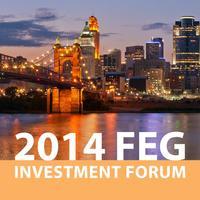 2014 FEG Investment Forum