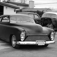 Oldtime speeder