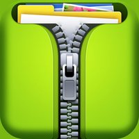 ZipApp Pro: The Unarchiver