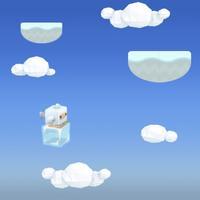 Yeti Cube Highjump