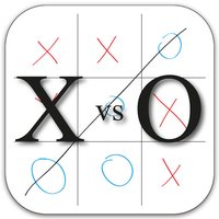 Play Tic Tac Toe-X vs O - تيك تاك تو - لعبة إكس-أو