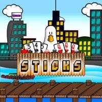 Sticks - Harbor Edition