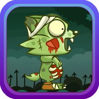 9 Games in 1 - Zombie Cats