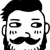 Hipster Doodles 2 Retro