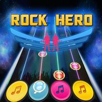 Rock Hero : Guitar Legend