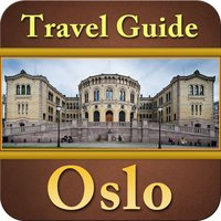 Oslo Offline Map City Guide