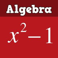 Algebra - Learn math by Example with Problems and Solutions in Self-Teaching Algebra Study Guide