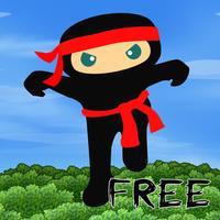Ninja Fall Quest Free Edition