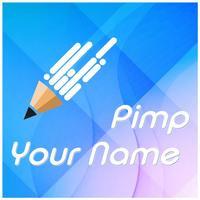 Pimp Your Name