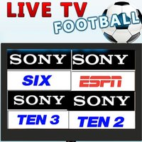 Sony TV Live Channels