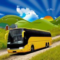 Off-Road Bus 3D Simulator 2018