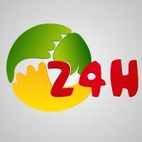 24h News for World Championship 2014