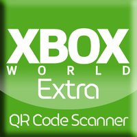 Xbox World QR Code Reader