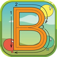 Tracing ABC Writer Alphabet