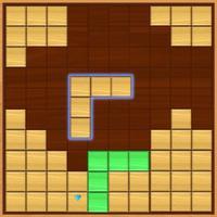 Block Puzzle : Classic Wood