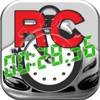 ラジコンラップタイム測定アプリ RC LapTimer