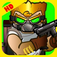 A Zombie Toxic 2: City Limits Top Best Free War Games HD