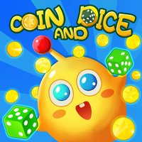 Coin And Dice - Medal pusher game & Board game