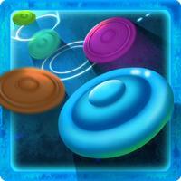 Glow Ping Pong Master
