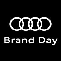 Audi Brand Day