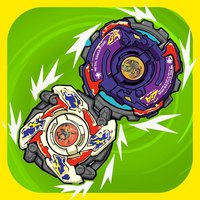 Top Spinning Blade For Beyblade Edition