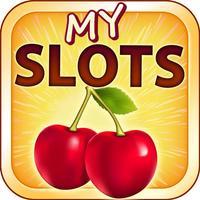 My SLOTS - FREE Casino, Jackpot & Video Poker