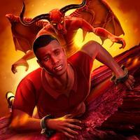 Horror Escape - Devils Trap
