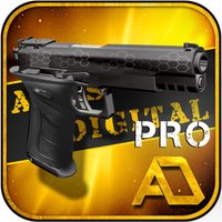 Weapon Gun Simulator Pro