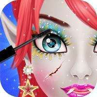 Halloween Makeover Salon for Girls - Kids Game
